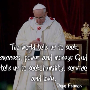 Pope Francis Quote 2