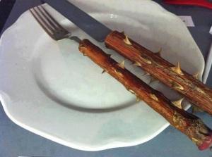 Lenten Fating Tools