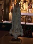 Fatima 100 years