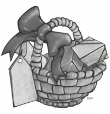 RACC Christmas Basket